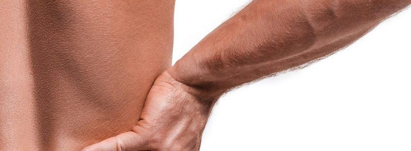 Osteopata Massimo Valente - Mal di schiena