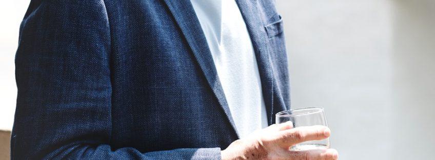 Osteopata Massimo Valente - Mal di testa dopo aver bevuto
