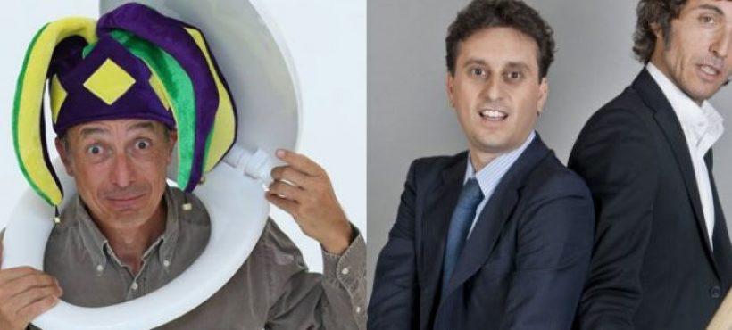 Osteopata Massimo Valente su Radio 24